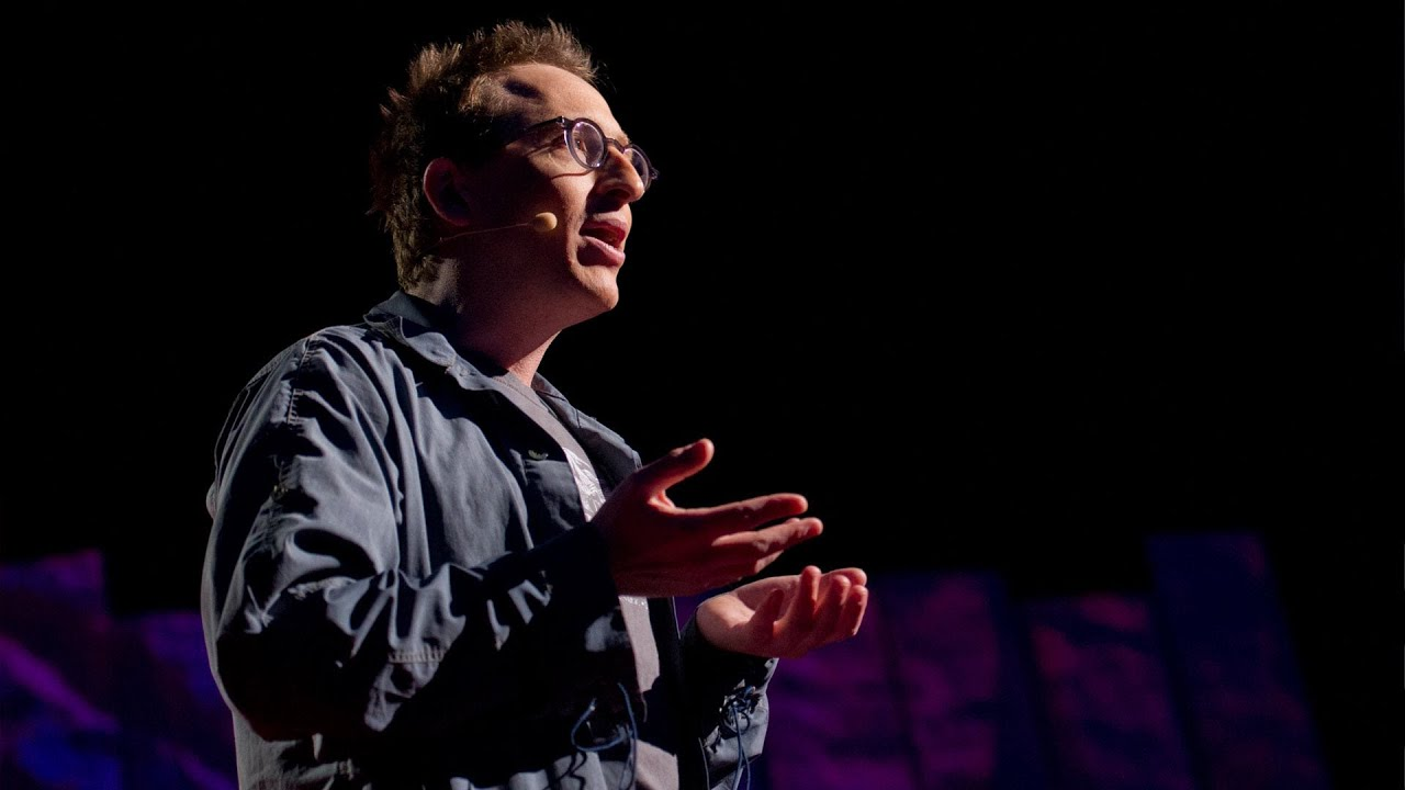 Strange answers to the psychopath test | Jon Ronson
