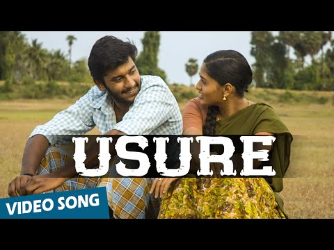 Usure Official Video Song | Vamsam