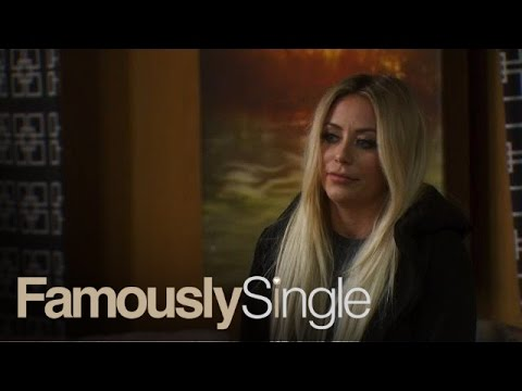 Aubrey ODay Is Ready to Marry Pauly D in Las Vegas | Famously Single | E!