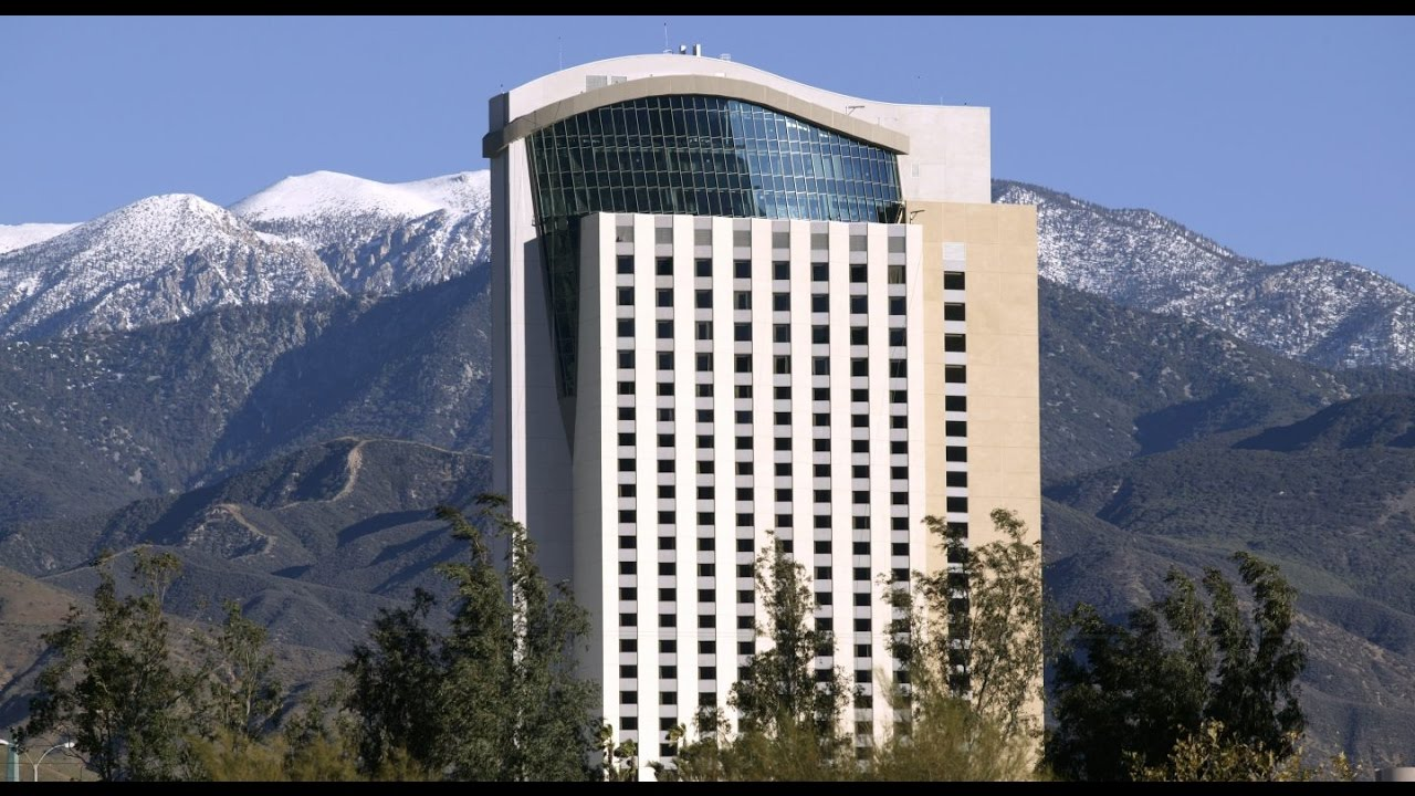 morongo casino and hotel palm springs