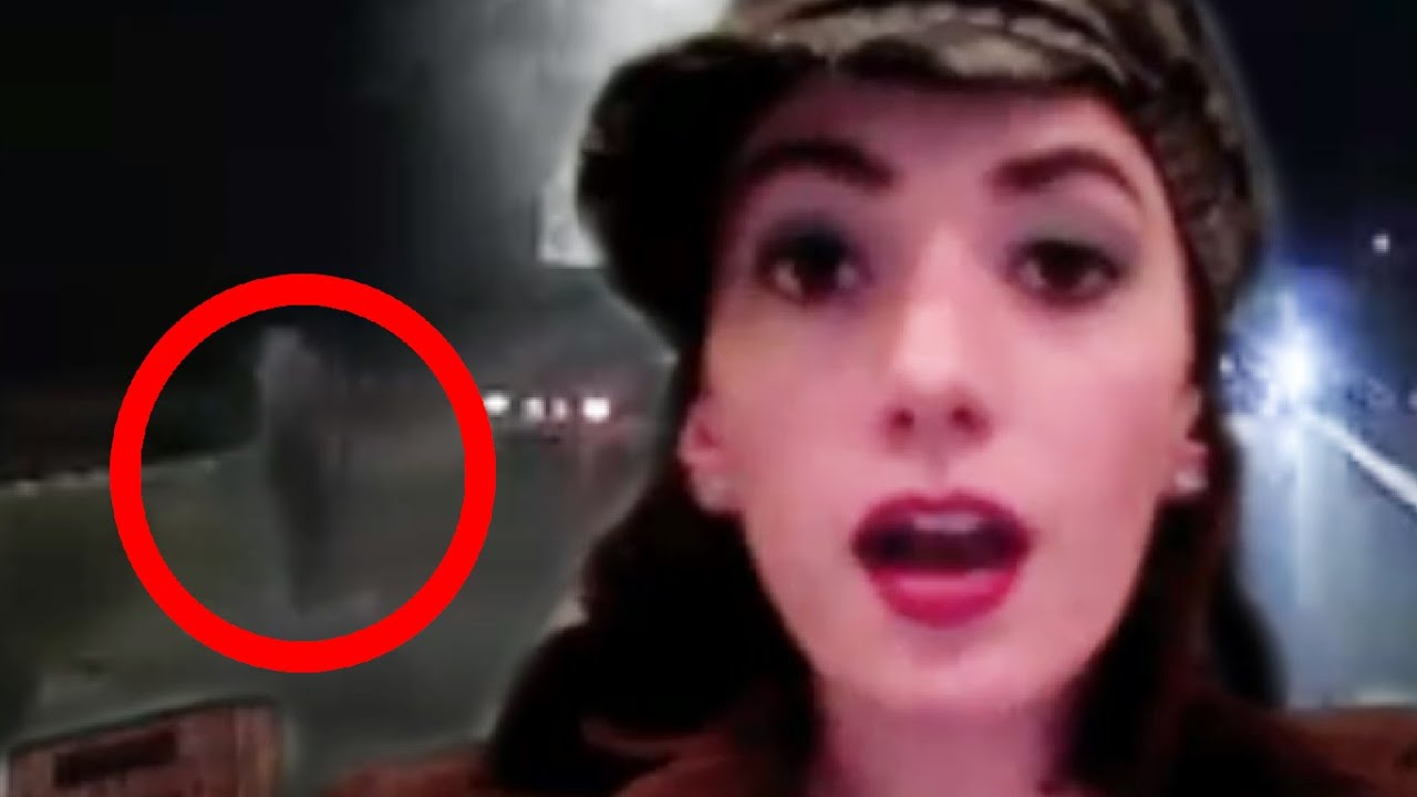 Download Top 5 SCARY Ghost Videos That Will CREEP You OUT Tonight !