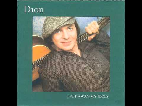 Dion - Here Is My Servant