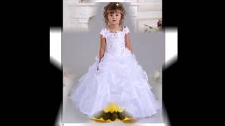 Самые Красивые Платья для Выпускного Бала в Детском Садике