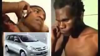 Video Lucu -  Orang Sok Kaya