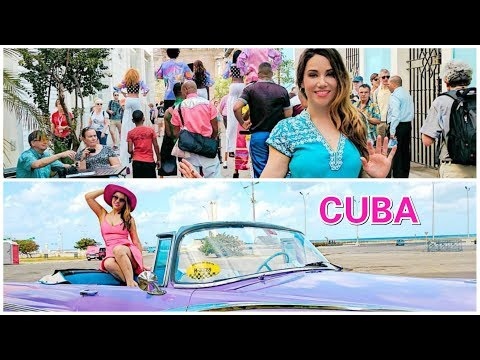 20 AMAZING Things to do in Havana, Cuba // Cuba Travel Guide 2017