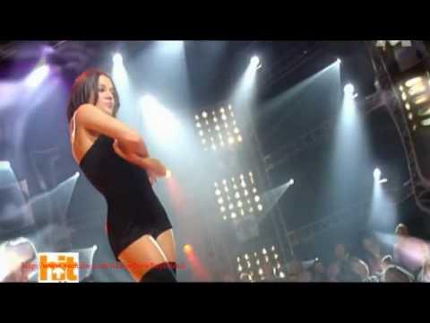 Alizee - J'en Ai Marre [Live In 1080pHD *FullScreen*]