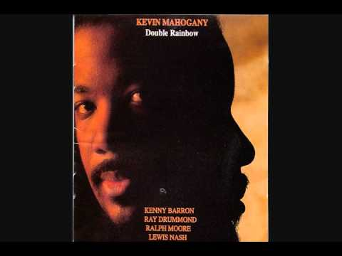 Kevin Mahogany / Our Love Remains