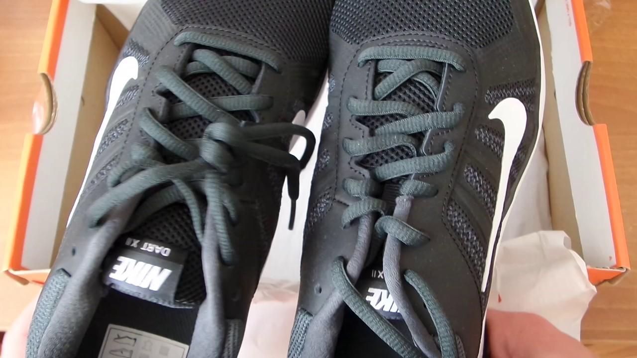 6acf6a44bd524 Nike Dart 12 - YouTube