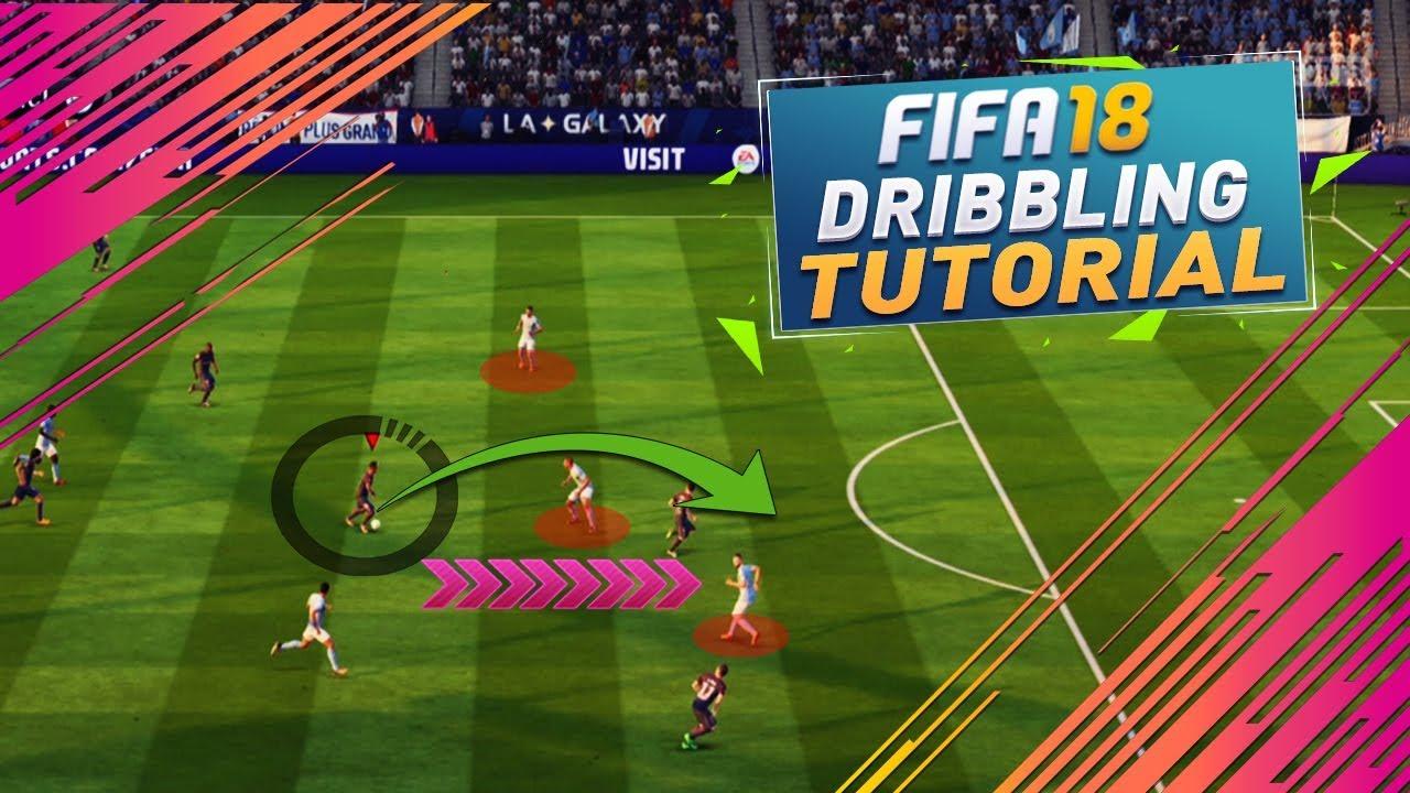 Better dribbling fifa italian commentators fifa 18