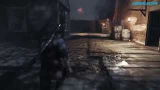 Hunt: Horrors of the Gilded Age - David Adams E3 2014 Interview
