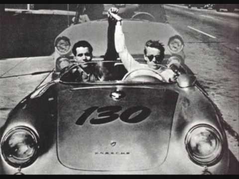 Mooning - Grease 1950
