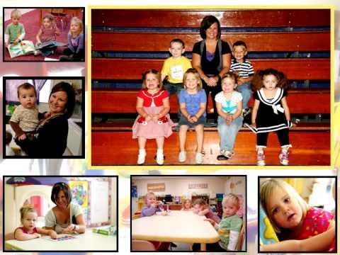 Johnson County Christian Academy 2011-2012 Friendship Banquet