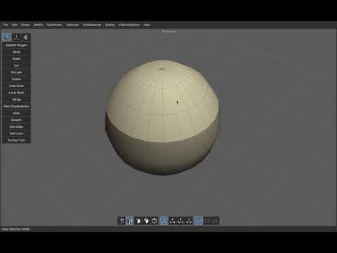 Qt 3d Viewport