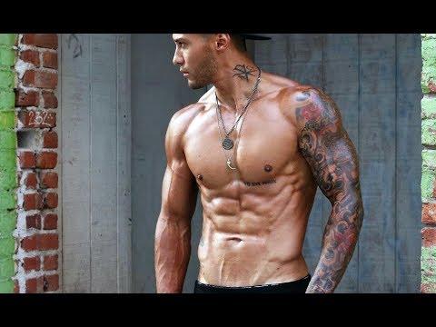 EXPLOSIVE workout MONSTER! - Best of Michael Vazquez