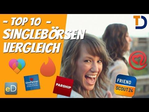 Welche Singlebörse ist die richtige für mich? - Friendscout24, Parship, Firstaffair, Lovoo von YouTube · Dauer:  4 Minuten 51 Sekunden