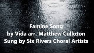 Famine Song (lyrics in descriptions)