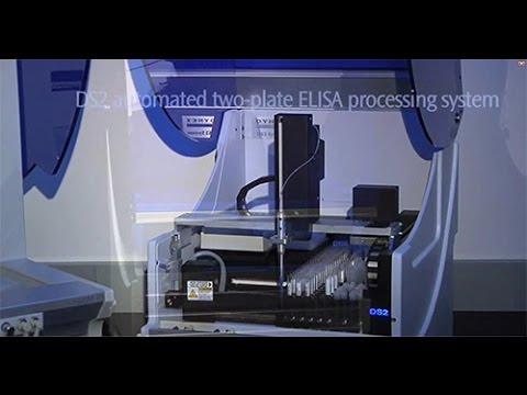 Dynex DS2® ELISA Processor