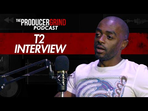 T2 Talks Passive Income in The Music Business, Cash Flow, Real Estate Investing + More