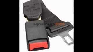 Удлинитель автомобильного ремня безопасности (обзор)