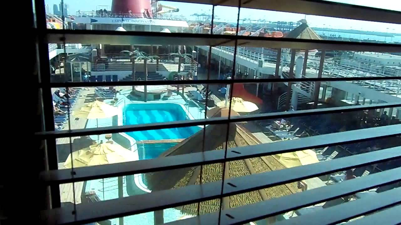 Owners Suite Carnival Imagination
