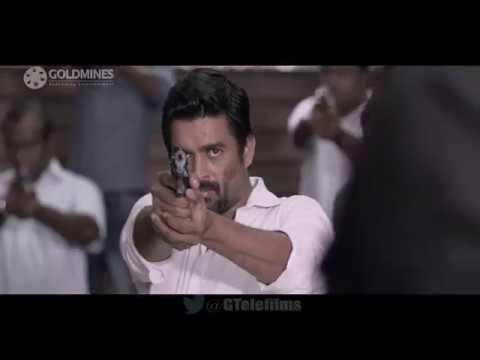 Vikram Vedha 2018 Official Trailer 2  R  Madhavan, Vijay Sethupathi   360p