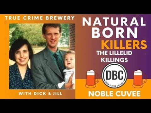Natural Born Killers: The Lillelid Killings