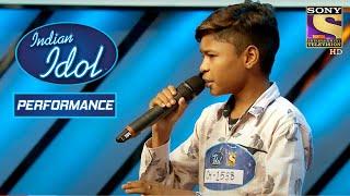 Harshdeep के 'Teri Deewani' Performance पे सब हुए Emotional | Indian Idol Season 11