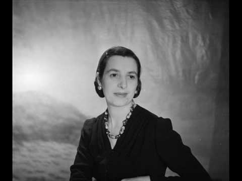 Marcelle Meyer performs Couperin (1946-1954)