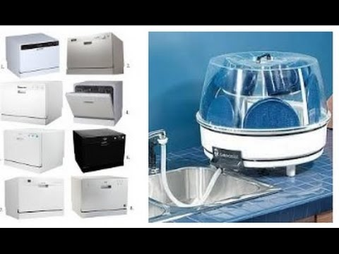 Review Best Countertop Dishwasher