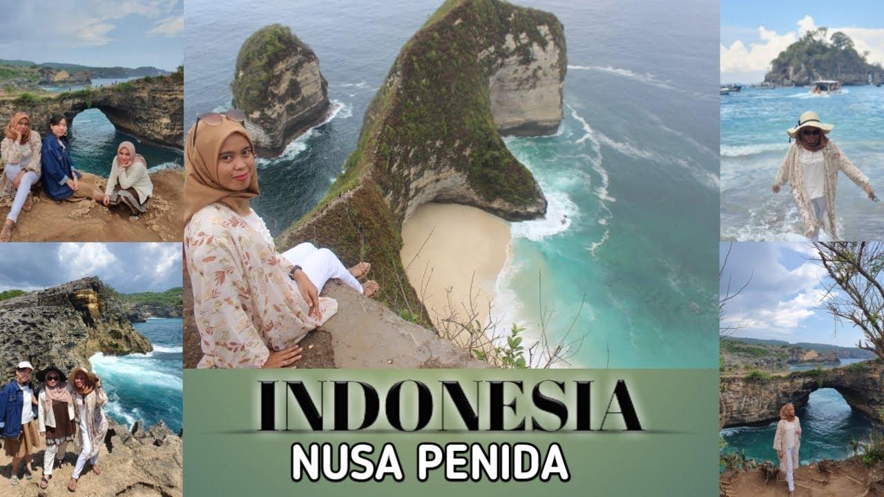 Nusa Penida - BALI, INDONESIA I One Day Trip to Nusa Penida I Wajib Nonton 😁