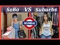 South Mumbai  SOBO  VS  North Mumbai  Suburbs    feat  Sherry Shroff   Rickshawali