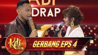Video CIIEEE BGT!! Rina Nose Pengen Duet Sama Bang Fakhrul Razi  - Gerbang KDI Eps 4 (27/7) download MP3, 3GP, MP4, WEBM, AVI, FLV Oktober 2018