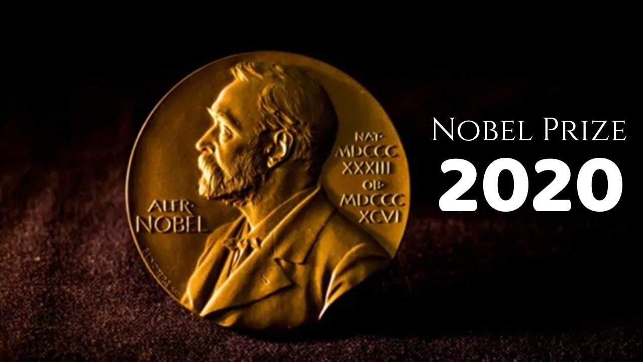 Andrea Ghez wins 2020 Nobel Prize in physics