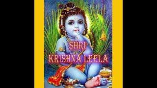 Shri Krishna Leela in 2 minites | Life Events 2 minites | Janamashtami Wishes - WahManbhavan