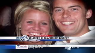 2nd man faces murder charges in Amanda Blackburn's death