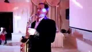 ***Саксофон на свадьбу Одесса***050 718 75 75***