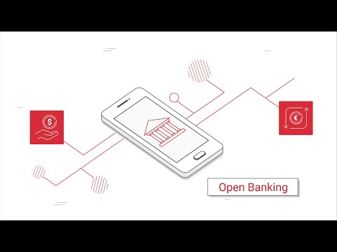 Axway Open Banking   Overview