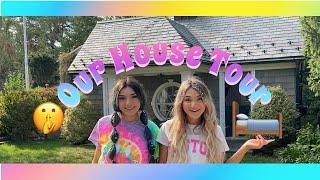 OUR TINY HOUSE TOUR!