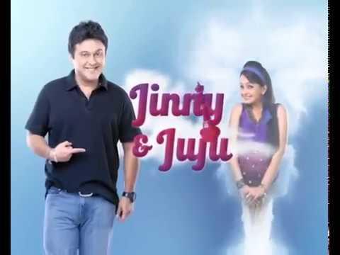 Jeannie Aur Juju (Jinny Dan Juju) w/ Giaa Manek, SEGERA Hanya di ANTV