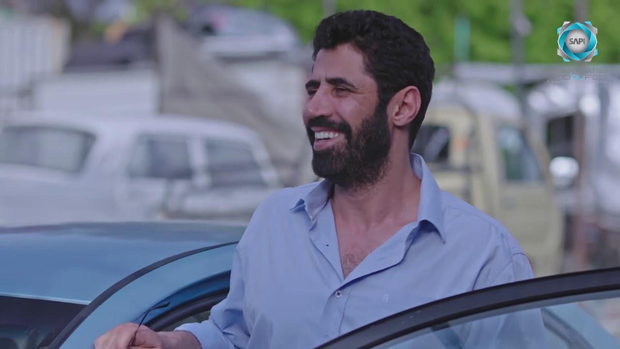 بقعة ضوء 14 - بده يشتري سيارة ... ووقع بين شلة تجار زعران !!! قال خالية العلام قال .. شوفوا الاخرة