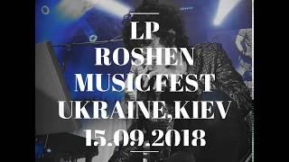 Baixar LP  Laura Pergolizzi   Roshen Music Fest  , Ukraine , Kiev 15.09.2018  In brief.