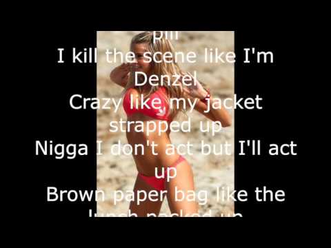 Big Sean - Bounce back || IM Lyrics