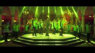 Ratthaalu ratthaalu karaoke song | Khaidi No 150 | telugu karoke