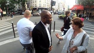Afrique France-à la rencontre des candidat(e)s aux législatives 2017-Antoinette Guhl Candidate EELV