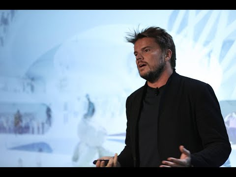 "ISPCS 2017 - Bjarke Ingels ""A Martian Vernacular Architecture on Earth"""