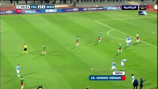 Al-Faisaly vs Al-Wihdat full match