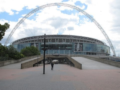 Places to see in ( Wembley - UK )