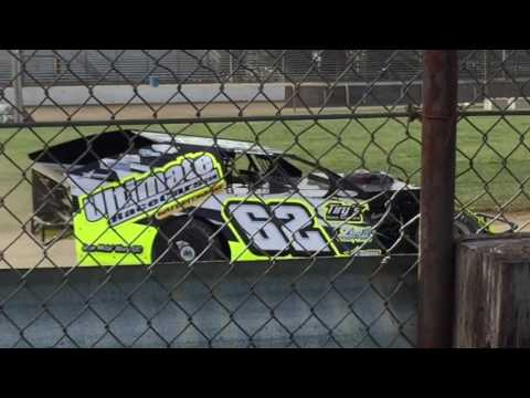 Lafayette County Fairgrounds Speedway