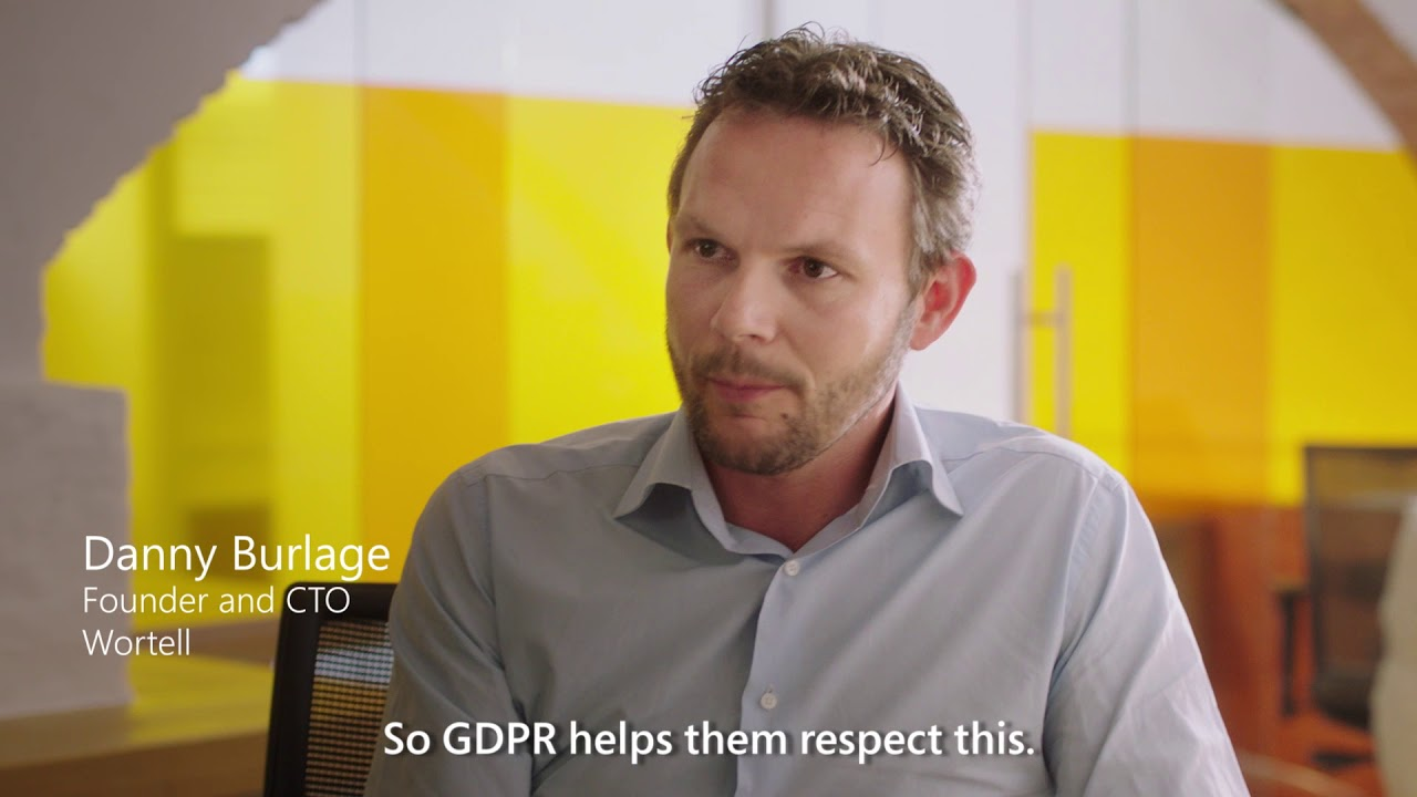 Abrona prepares for GDPR with Microsoft 365