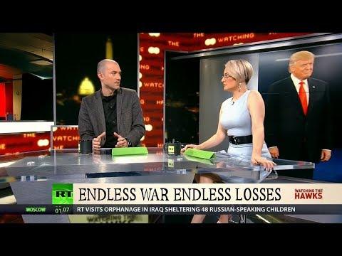 [535] Endless Wars & Endless Politics